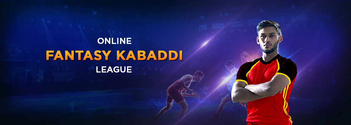 Play Fantasy Kabaddi to release the classic game today!
