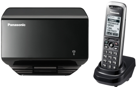 Panasonic KX-TGP550T02 SIP Phone Driver for Windows Mac
