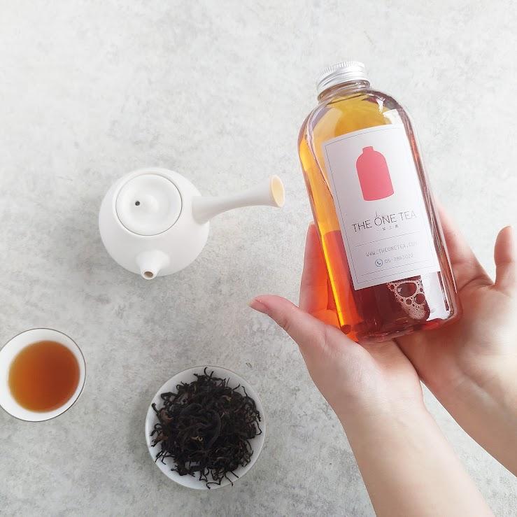 榮獲嘉義市十大伴手禮,最討人喜歡的桃喜紅茶,不是浪得虛名~茶湯充斥淡淡玫瑰香,甘甜入心,喝一口就會愛上!