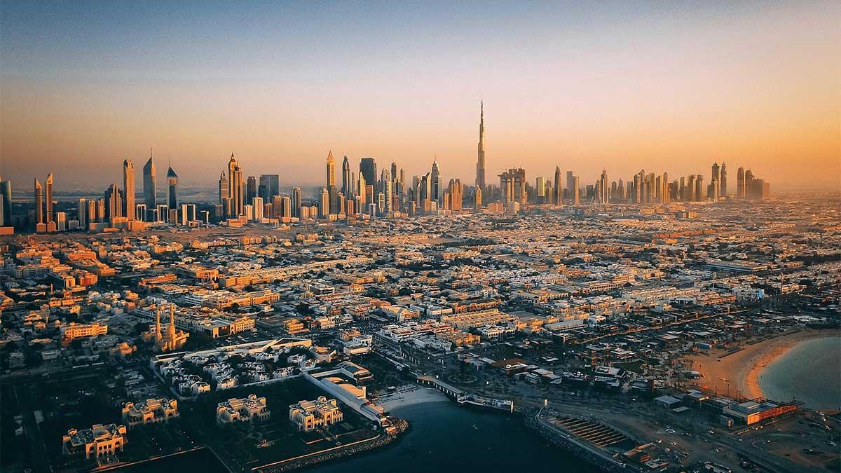 Pakistani investors pump billions into Dubai's real estate in 2021 alone -  Latest Breaking News | Top Stories |Sports |Politics |Weather