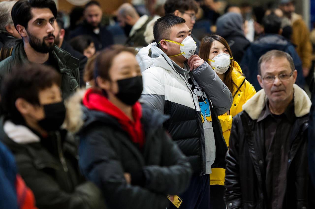 El coronavirus trae de vuelta el racismo hacia los chinos