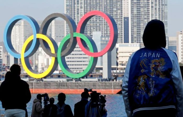 Who to Watch from the Arab World in the 2021 Summer Olympics