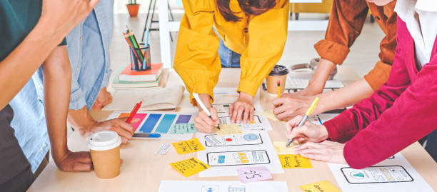 Brainstorming para crear ideas de contenido