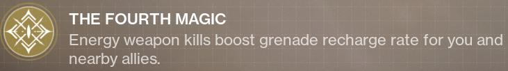 BEST Voidwalker Warlock Build In Destiny 2 For PvE 6