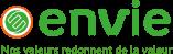 Logo Envie