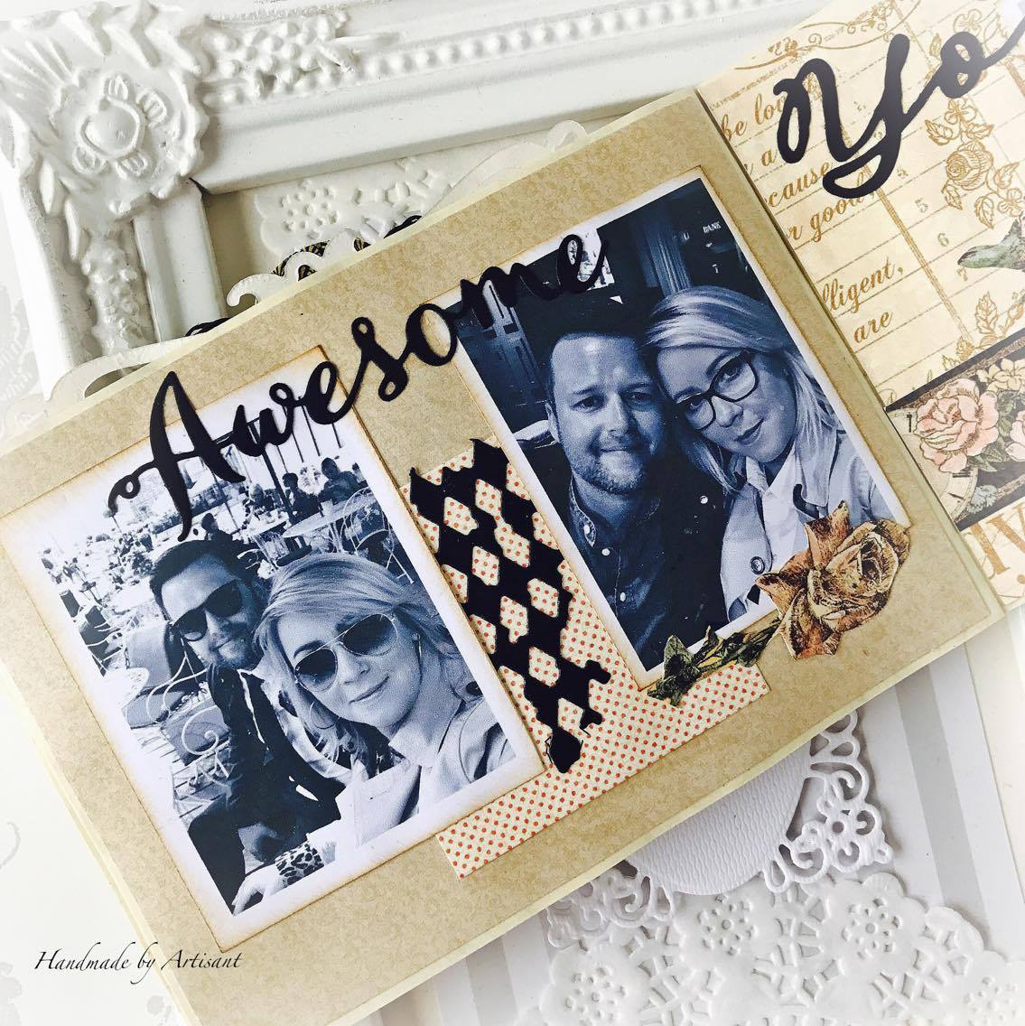 """A Ladies Diary"" pocket album for G45, by Aneta Matuszewska, photo 6.jpg"