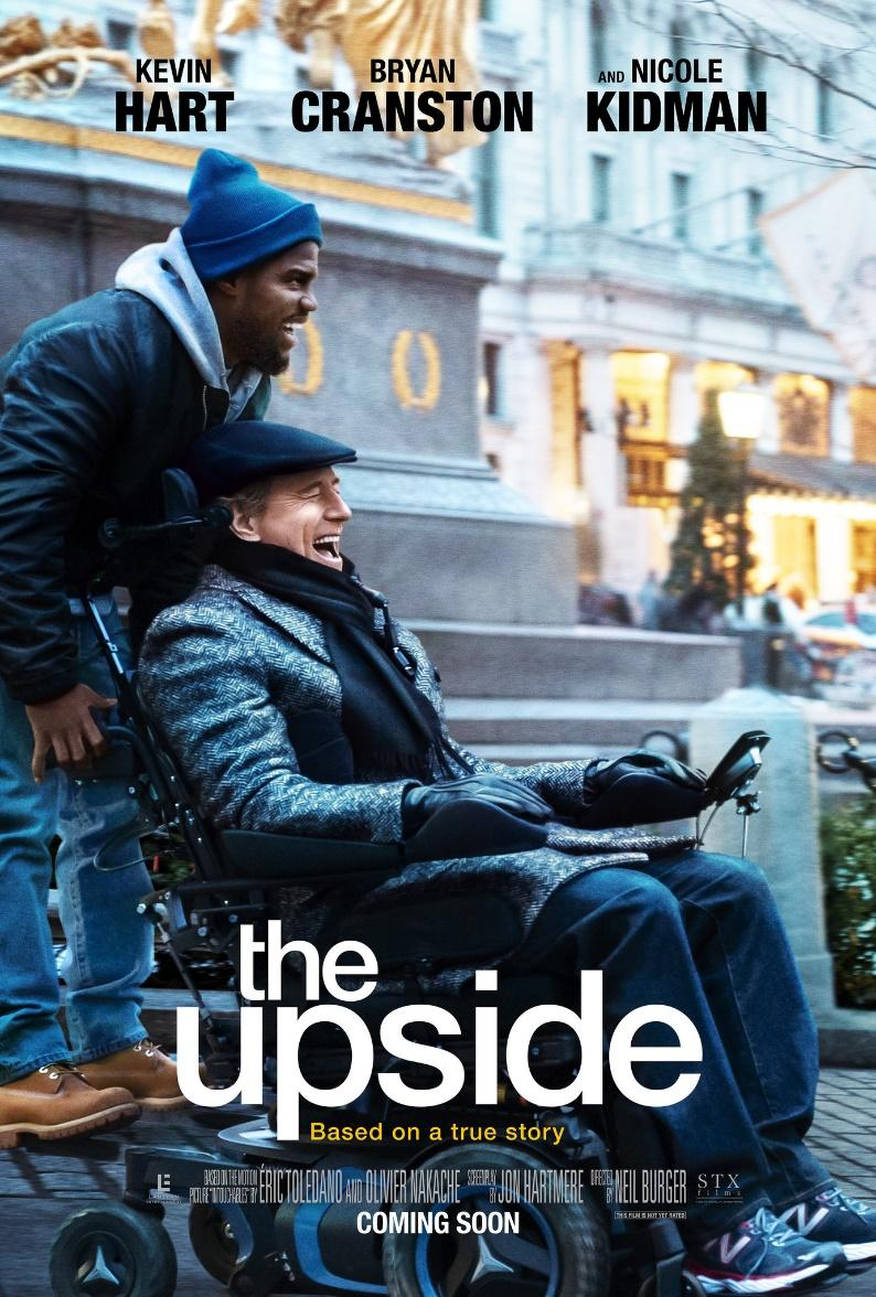1. The Upside