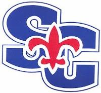Go Red!  Go Blue!  Go Saints!