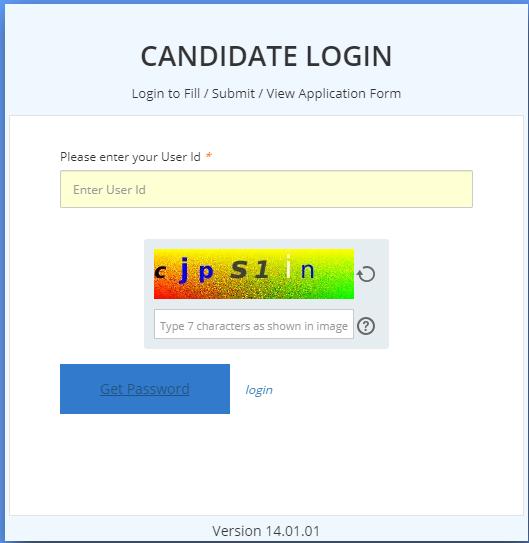 IGRUA 2021 Login Portal