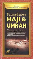 Fatwa-Fatwa Haji dan Umrah | RBI