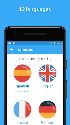 busuu - Easy Language Learning- screenshot thumbnail