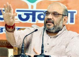 How Amit Shah swept Uttar Pradesh for BJP