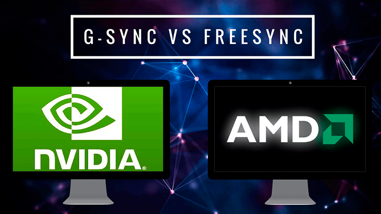 G-Sync And FreeSync Monitors