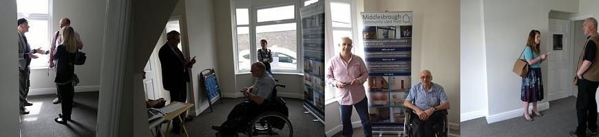 Renovation Open Day – Our Work Delivered