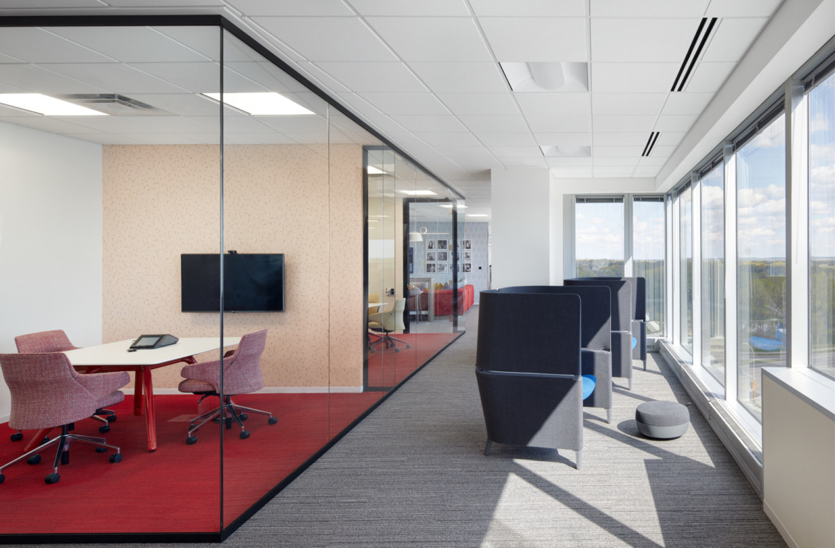 The Best Modern Office Designs Of 2019