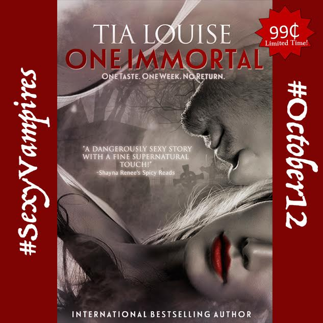 ONE IMMORTAL $0.99.jpg