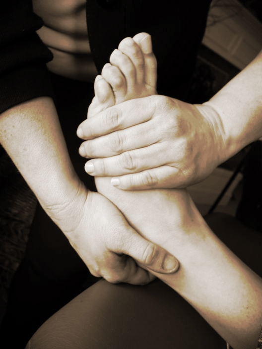Lower limb injures account for 45% of everyday injuries.