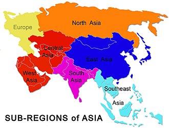 Culture of Asia - Wikipedia
