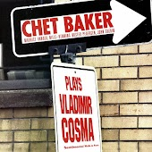 Chet Baker Plays Vladimir Cosma (Sentimental walk in Paris)