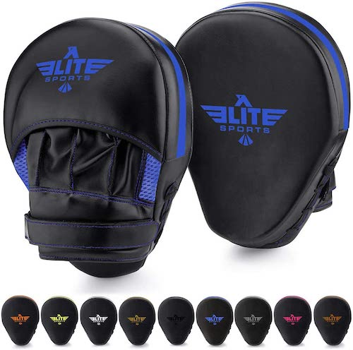 Best Focus Mitts For Boxing & MMA 4