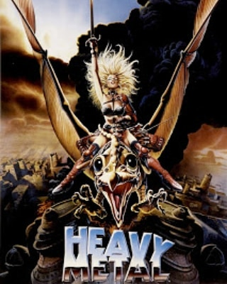 Heavy Metal (1981, Gerald Potterton)