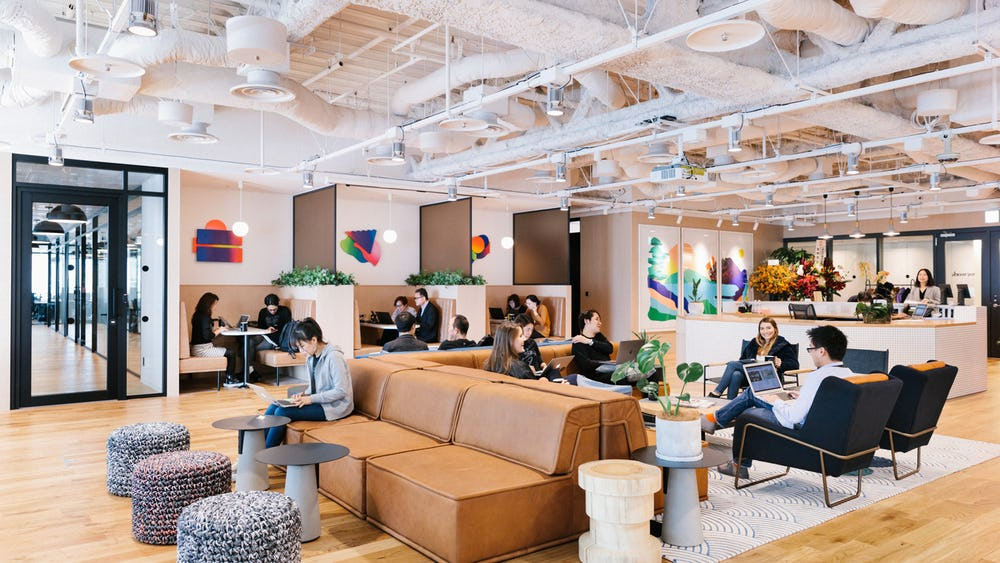 WeWork Careers - How To Apply For A Job 2
