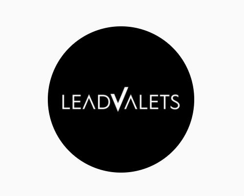 Lead Valets