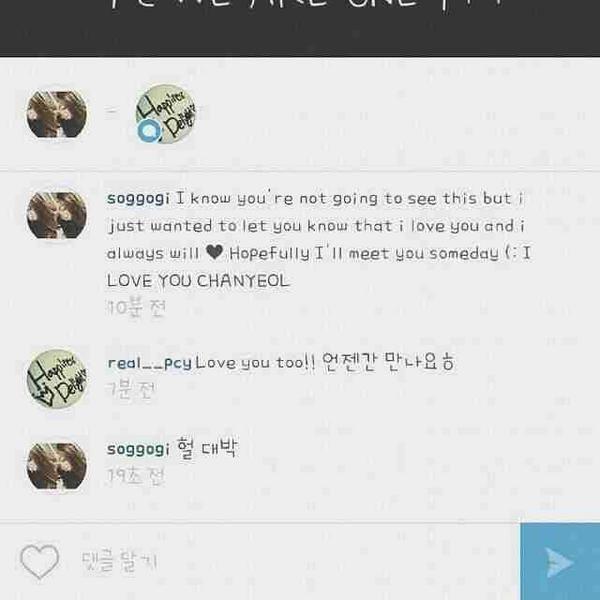 Nhận lời yêu thương từ fan, các nam thần Kpop đã đáp trả thế này đây