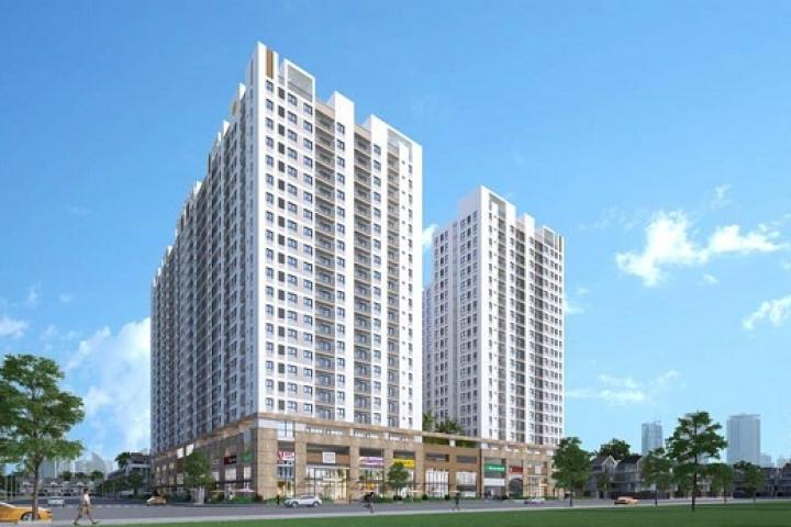 Q7 Boulevard dự án căn hộ tâm huyết của chủ đầu tư Hưng Thịnh