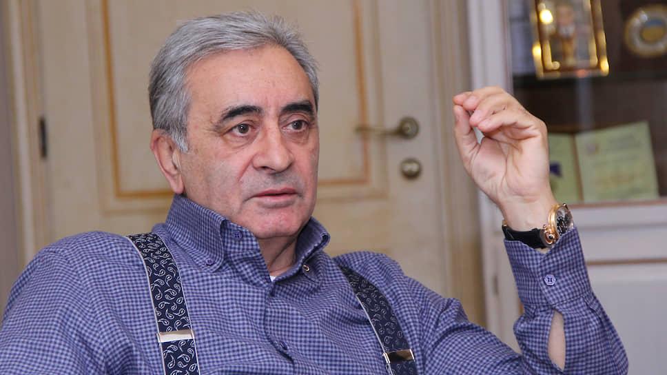 Ильгам Рагимов