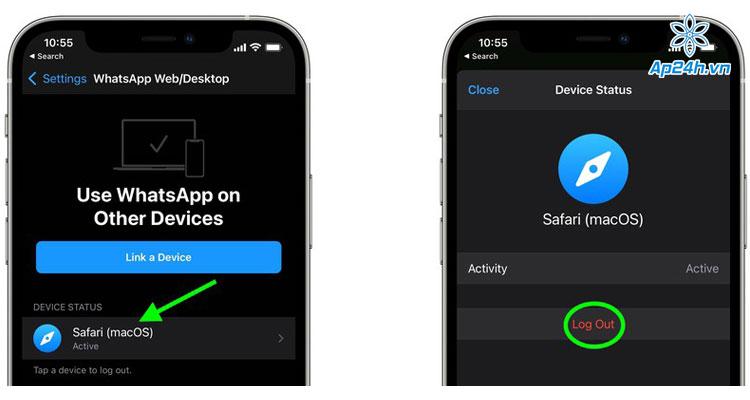 Hướng dẫn sử dụng WhatsApp trên máy Mac hiệu quả nhất