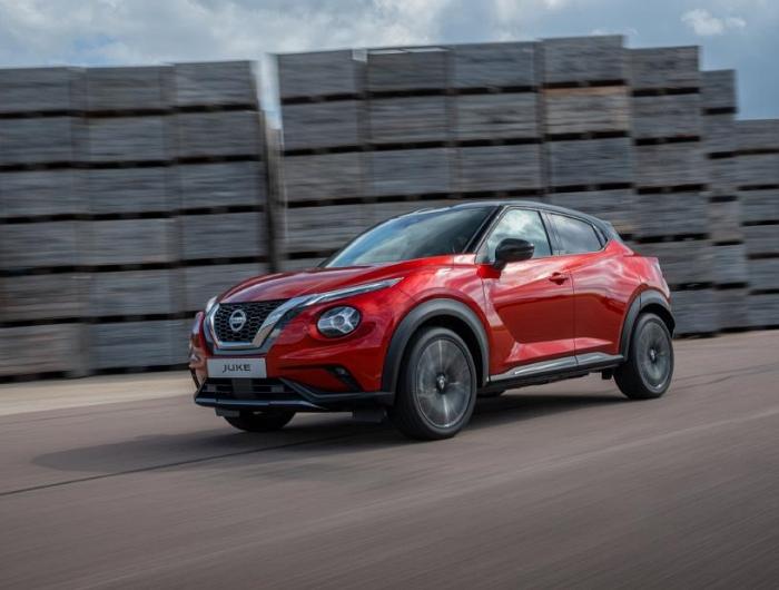 ระบบ Nissan ProPILOT ที่ช่วยขับขี่กึ่งอัตโนมัติ