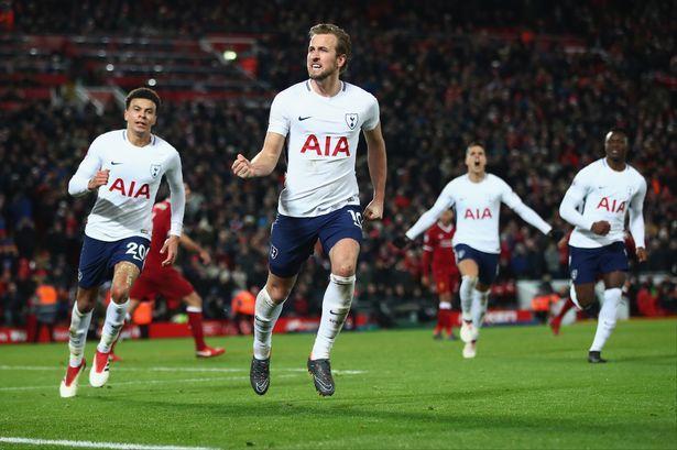 Tottenham's Harry Kane reveals how Watford helped catapult him to ...