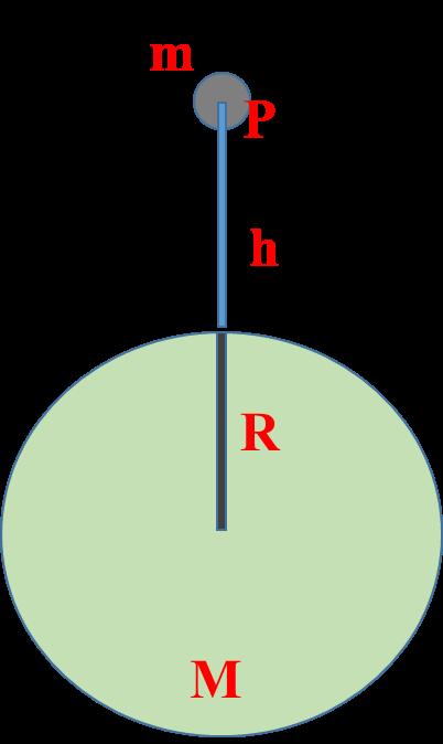 Gravitation Class 11 Physics   Notes