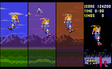 Gamasutra: Adrian Bauer's Blog - Sonic 3 & Knuckles: Design Lessons