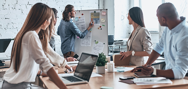 Các agency marketing ra đời nhằm đáp ứng tốt nhu cầu quảng bá thương hiệu của doanh nghiệp