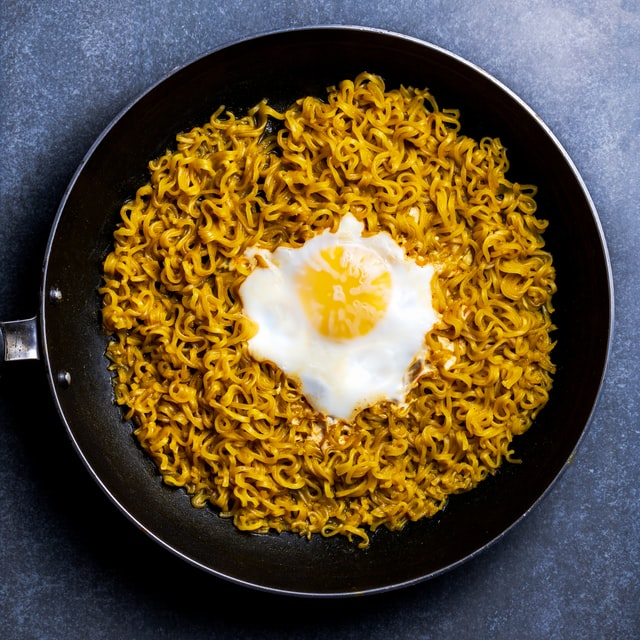 Is Maggi Good for Health - A Complete Review