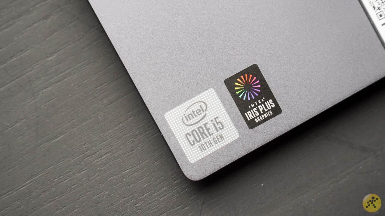 Cấu hình phần cứng của Lenovo Yoga Slim 7