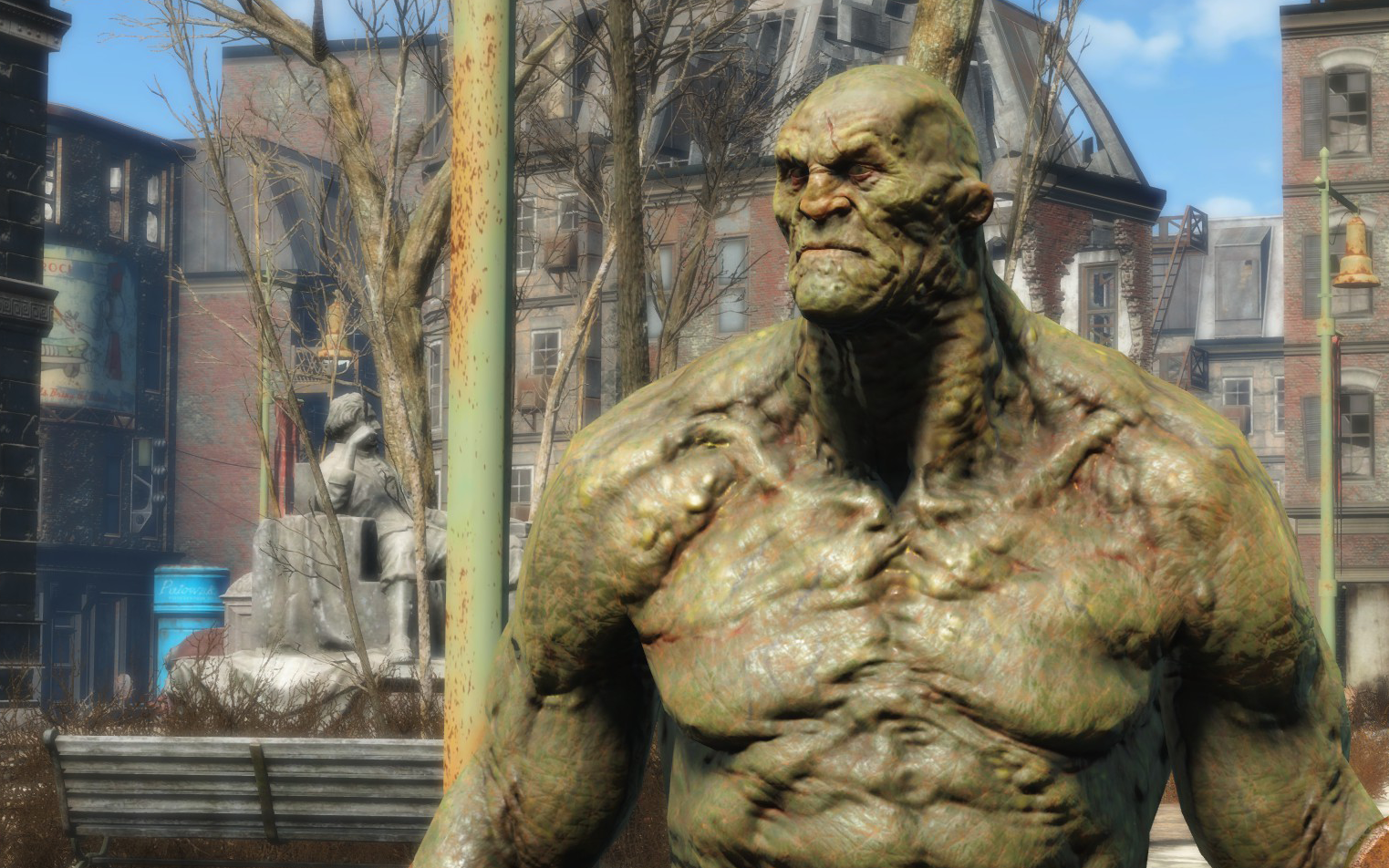 strong best fallout 4 companions