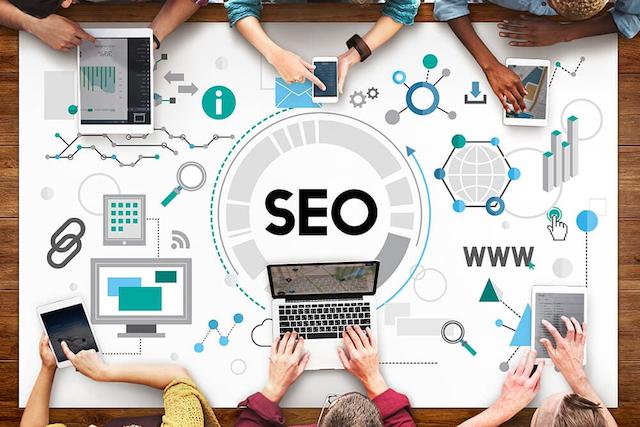Các lợi ích khi đặt dịch vụ SEO tại On Digitals