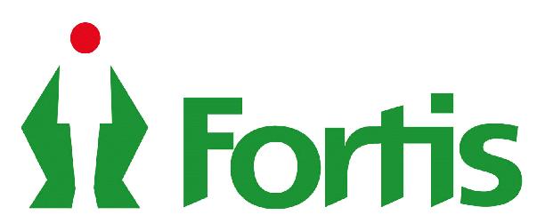 Fortis (New) logo