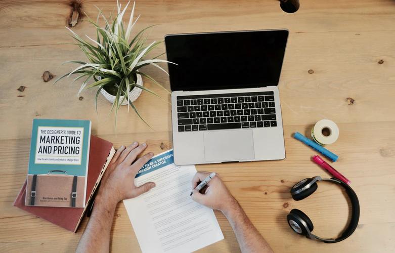 Four Steps to Digital Marketing Success