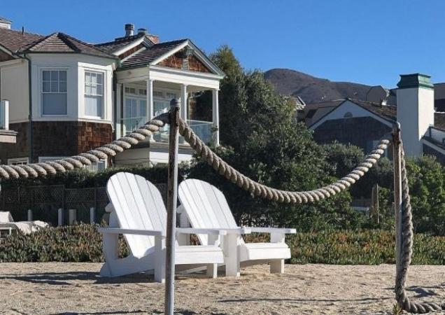 Broad Beach, Malibu, CA