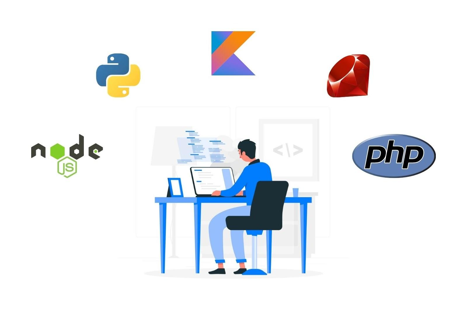 future of backend programming languages