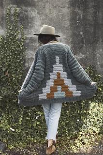 free crochet sweater patterns