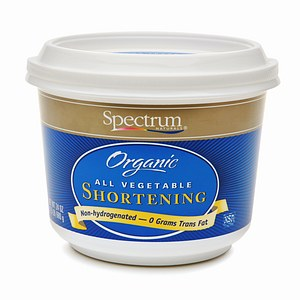 Spectrum non hydrogenated shortening