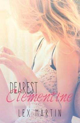 Dearest Clementine Official Cover 1