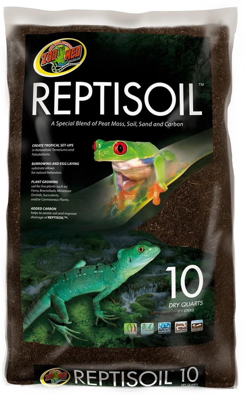 Bag of Reptisoil