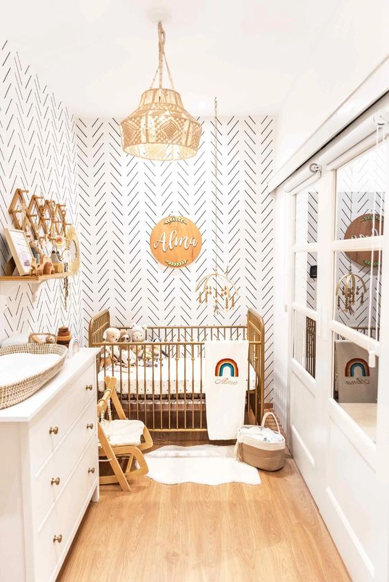 Baby Boy Bedroom Ideas for Small Spaces