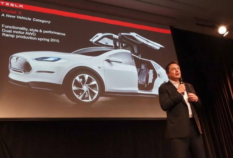 Interview Questions in Tesla